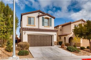 Photo of 10156 PALAZZO MARCELLI Court, Las Vegas, NV 89147 (MLS # 2122873)