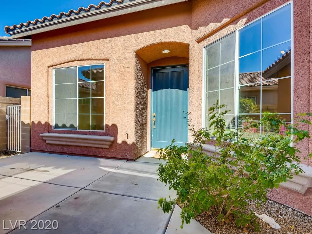 Photo of 10884 Villa Torre Street, Las Vegas, NV 89141 (MLS # 2207873)