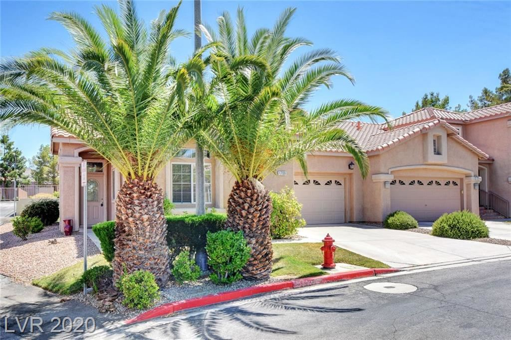 Photo of 1709 Franklin Chase Terrace, Henderson, NV 89012 (MLS # 2208873)