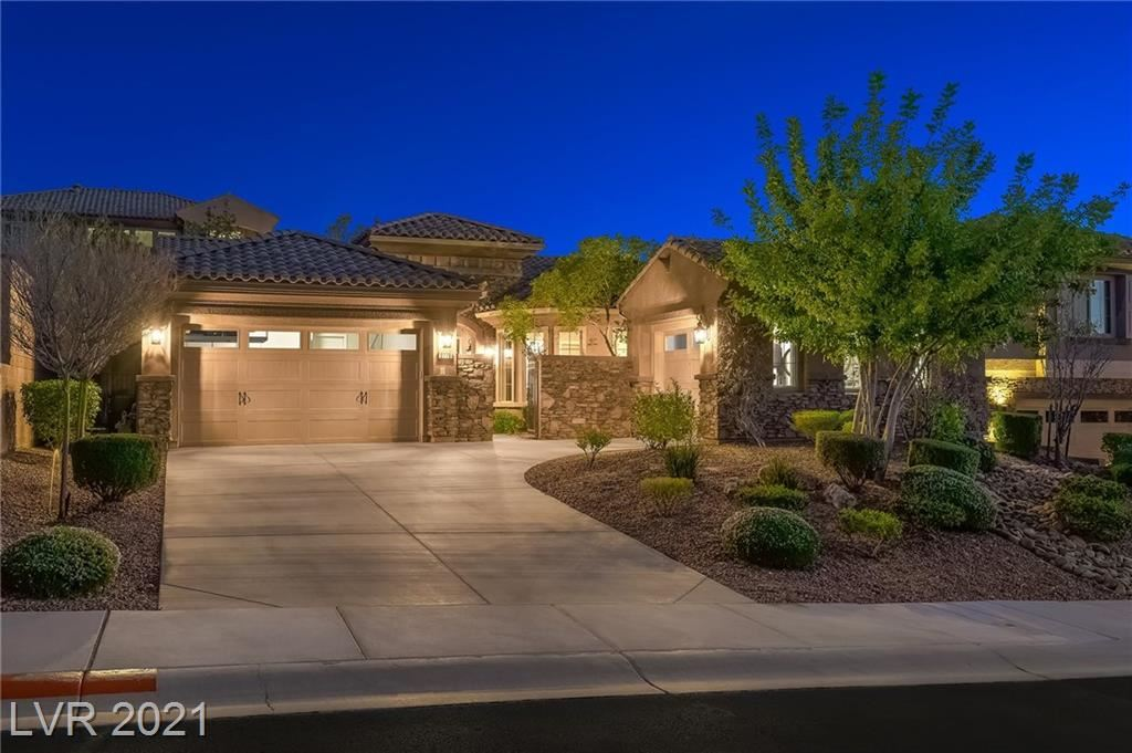 Photo of 2776 Liberation Drive, Henderson, NV 89044 (MLS # 2275873)