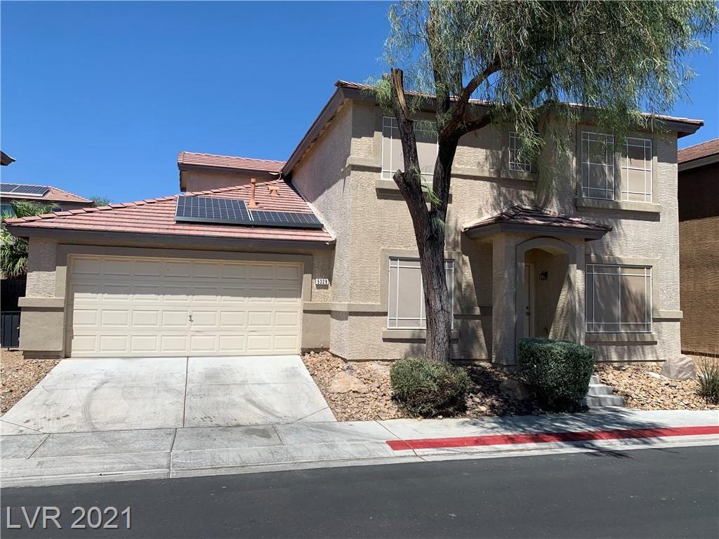 Photo of 5329 Tustin Hills Street, North Las Vegas, NV 89081 (MLS # 2317873)
