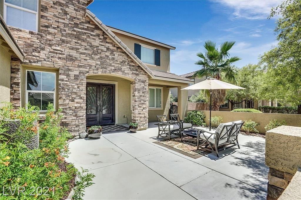 Photo of 8102 Denevin Street, Las Vegas, NV 89131 (MLS # 2319873)