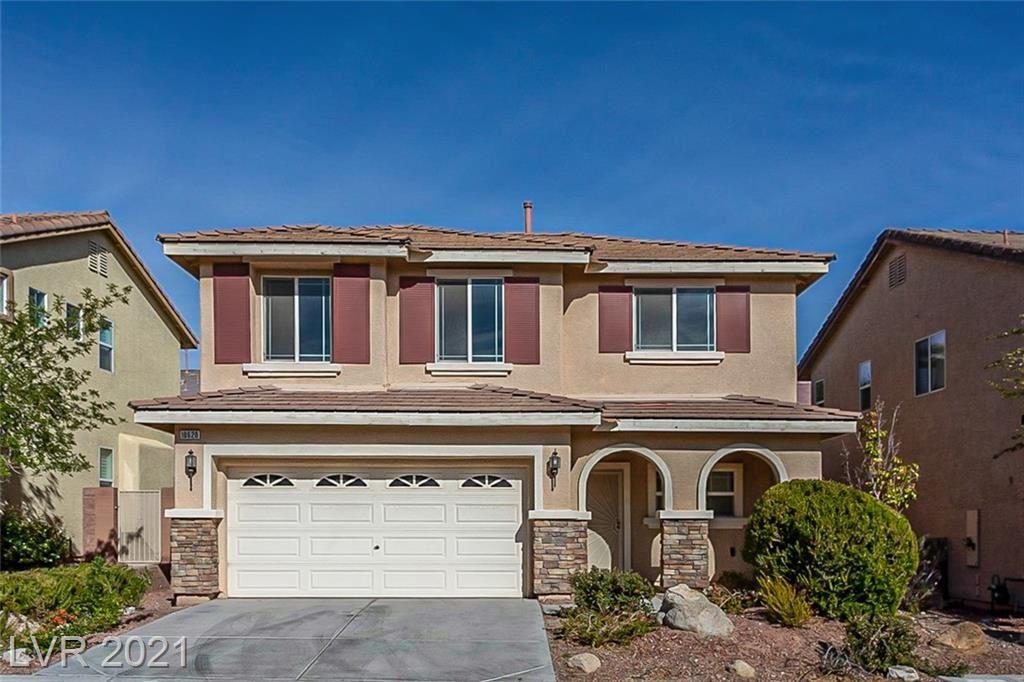 Photo of 10620 Bandera Mountain Lane, Las Vegas, NV 89166 (MLS # 2343873)