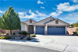 Photo of 6167 SHOWER ORCHID Court, North Las Vegas, NV 89031 (MLS # 2141874)