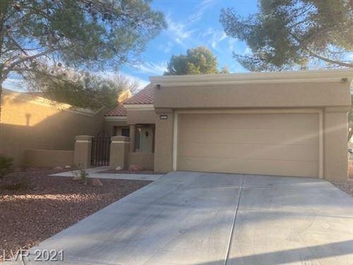 Photo of 9021 MARBLE Drive #9021, Las Vegas, NV 89134 (MLS # 2259874)