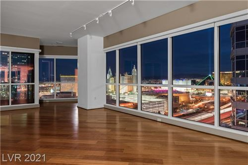 Photo of 4525 Dean Martin Drive #2506, Las Vegas, NV 89103 (MLS # 2267874)