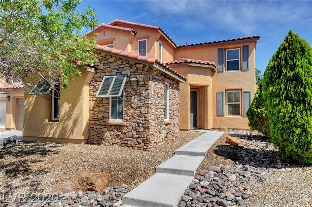 Photo of 6548 Gressorial Lane, North Las Vegas, NV 89084 (MLS # 2194874)