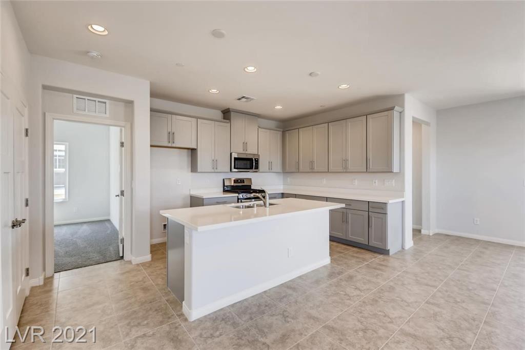 Photo of 73 Starlight Sonata Avenue #Lot 68, Henderson, NV 89015 (MLS # 2328874)