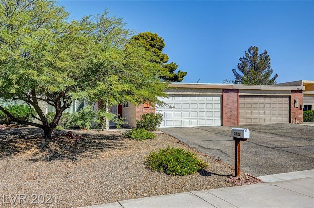 Photo of 3722 East Hacienda Avenue, Las Vegas, NV 89120 (MLS # 2334874)