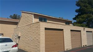 Photo of 5185 GRAY Lane #A, Las Vegas, NV 89119 (MLS # 2111875)