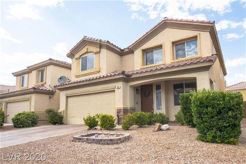 Photo of 166 Lenape Heights Avenue, Las Vegas, NV 89148 (MLS # 2216875)