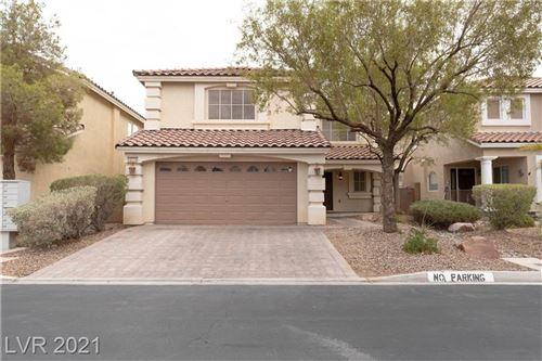Photo of 10880 CARBERRY HILL Street, Las Vegas, NV 89141 (MLS # 2312875)