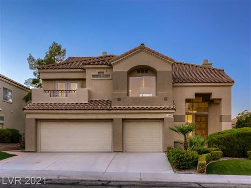 Photo of 1844 Indian Bend Drive, Henderson, NV 89074 (MLS # 2334875)