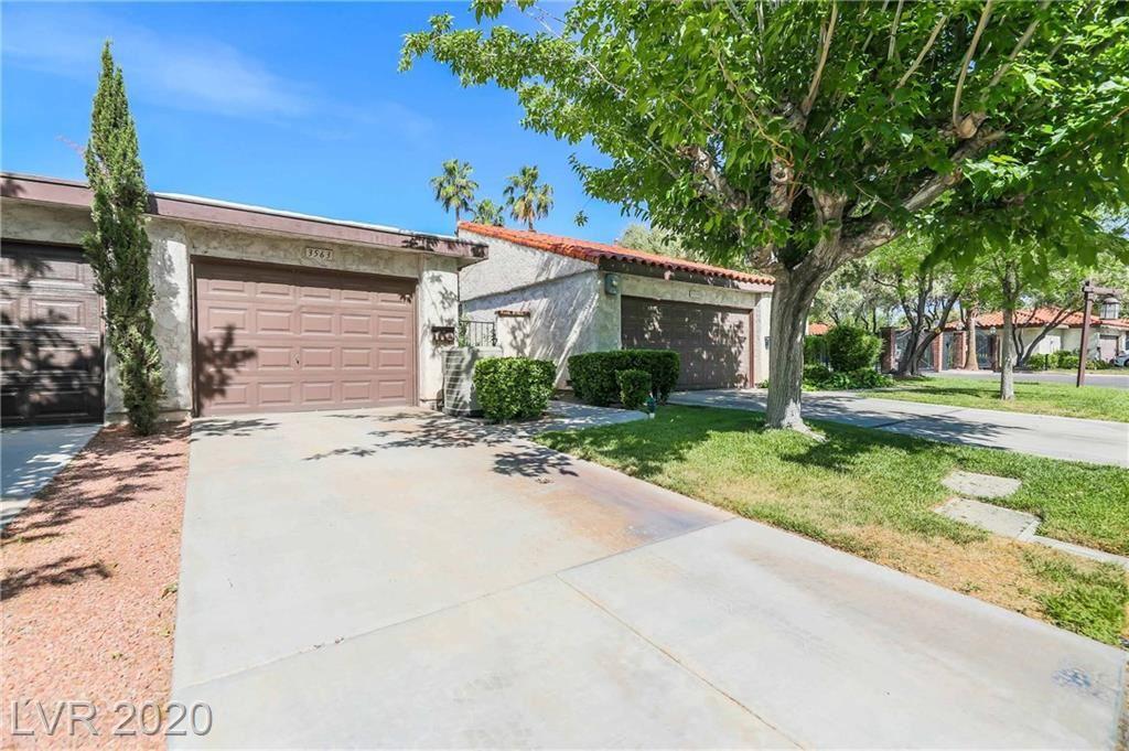 Photo of 3563 Buena Vista, Las Vegas, NV 89121 (MLS # 2195875)