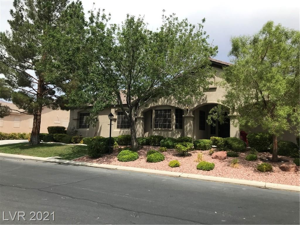Photo of 8088 Winchester Bluff Street, Las Vegas, NV 89131 (MLS # 2322875)