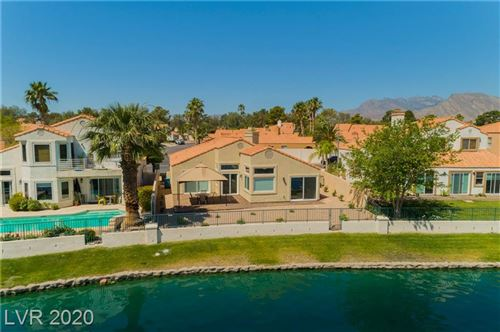 Photo of 2732 Port Of Call, Las Vegas, NV 89128 (MLS # 2203876)