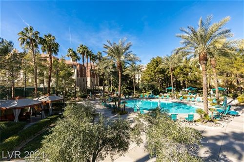 Photo of 220 Flamingo Road #125, Las Vegas, NV 89169 (MLS # 2260876)
