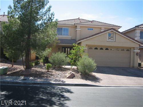 Photo of 10889 DORNOCH CASTLE Street, Las Vegas, NV 89141 (MLS # 2291876)
