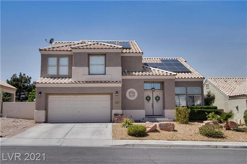 Photo of 65 Reflections Road, Henderson, NV 89074 (MLS # 2316876)