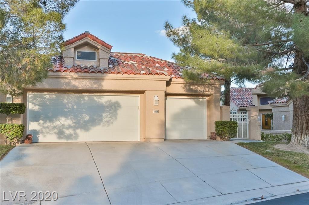 Photo of 8239 Round Hills Circle, Las Vegas, NV 89113 (MLS # 2216876)