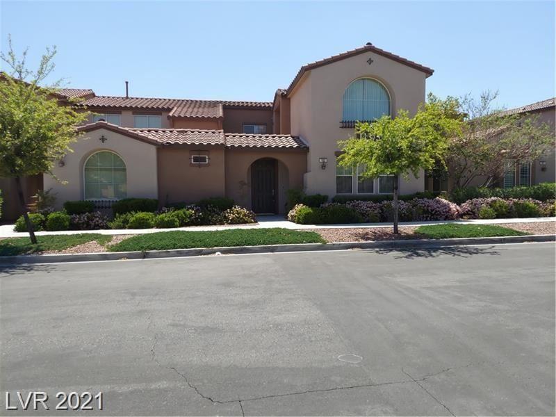 Photo of 11375 Belmont Lake Drive #102, Las Vegas, NV 89135 (MLS # 2331876)