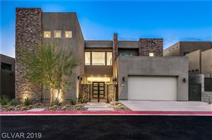 Photo of 2260 HORIZON LIGHT Court, Henderson, NV 89052 (MLS # 2097877)