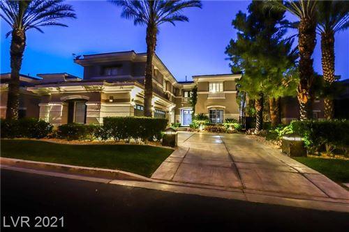 Photo of 453 Pinnacle Heights Lane, Las Vegas, NV 89144 (MLS # 2285877)