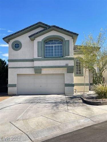 Photo of 9665 Marble Peak Court, Las Vegas, NV 89129 (MLS # 2301877)