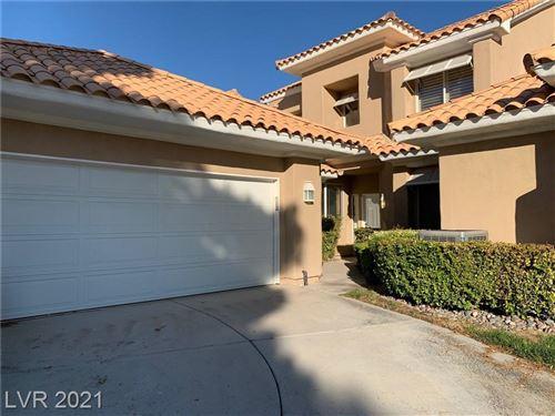 Photo of 4930 Jeremy Drive, Las Vegas, NV 89113 (MLS # 2342877)