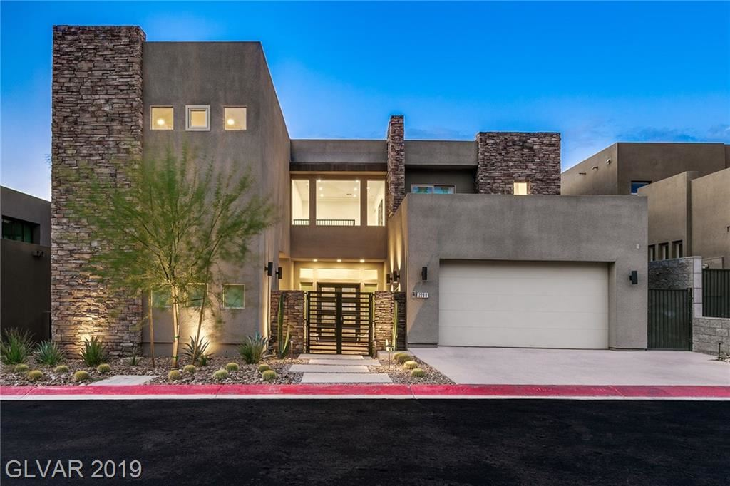 Photo for 2260 HORIZON LIGHT Court, Henderson, NV 89052 (MLS # 2097877)