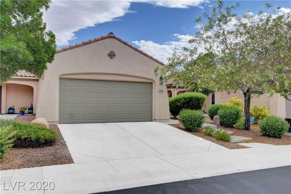 Photo of 7425 Quail Heights Avenue, Las Vegas, NV 89131 (MLS # 2202877)