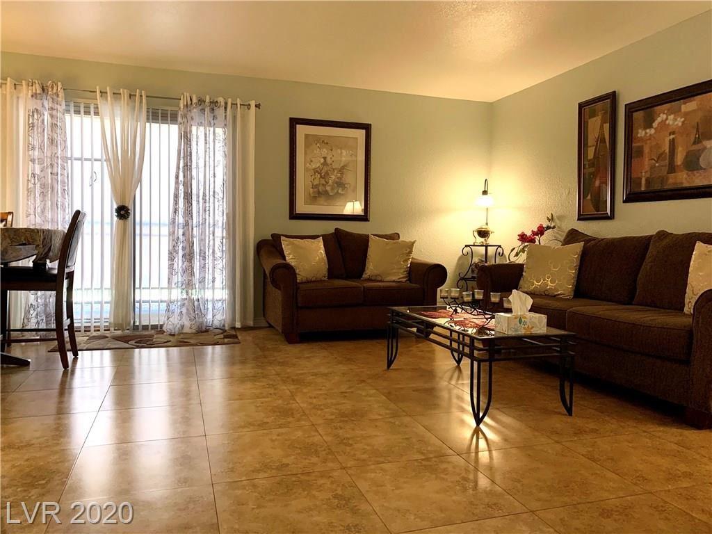 Photo of 4972 River Glen Drive #177, Las Vegas, NV 89103 (MLS # 2220877)