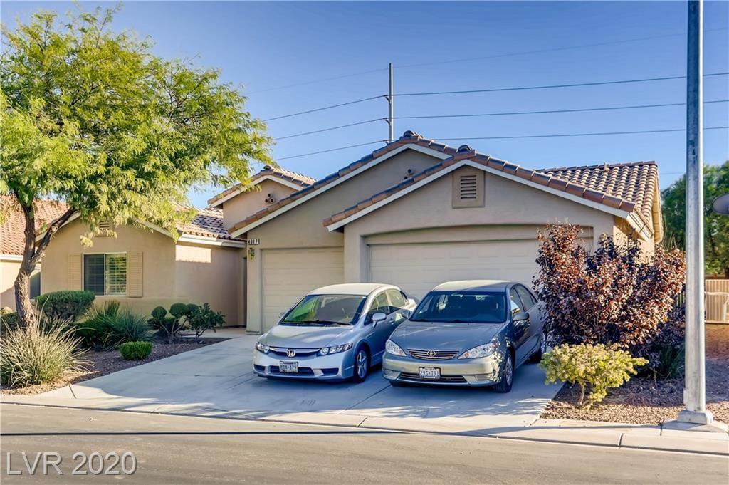 Photo of 4017 4017 Ricebird Way, North Las Vegas, NV 89084 (MLS # 2239877)