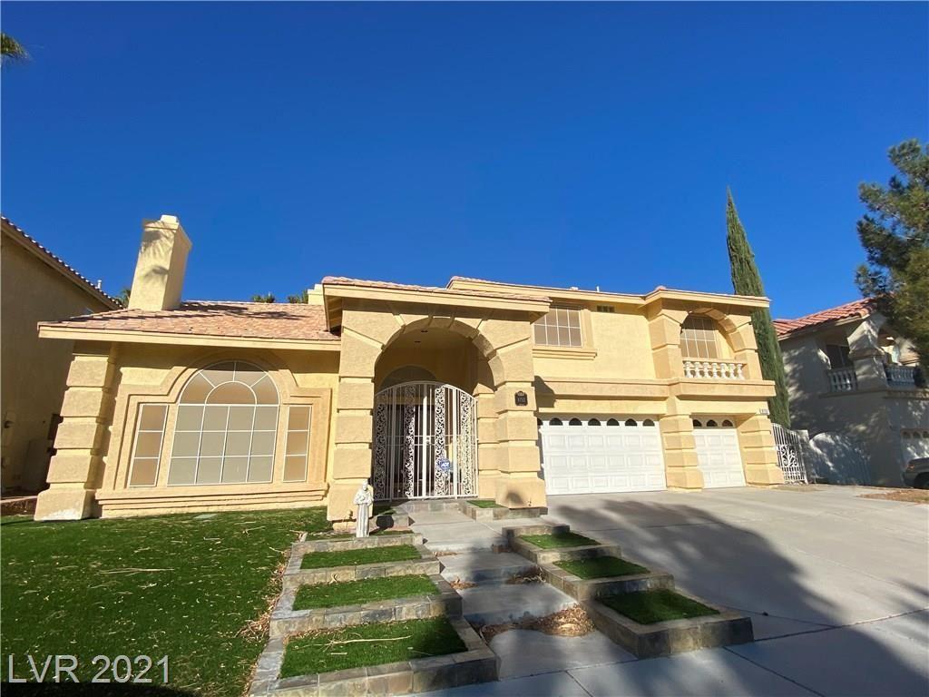 Photo of 8752 Castle View Avenue, Las Vegas, NV 89129 (MLS # 2256877)