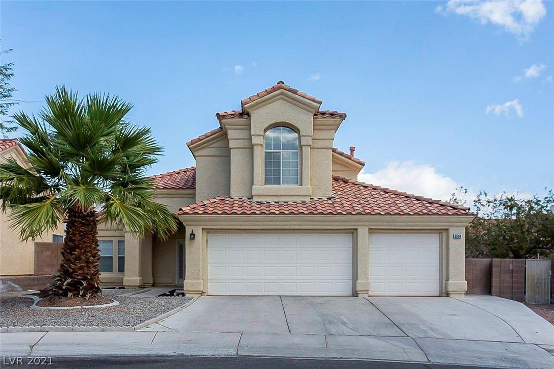Photo of 5504 Via Del Viento Avenue, Las Vegas, NV 89130 (MLS # 2343877)