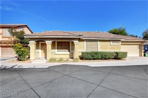 Photo of 1470 EVENING SONG Avenue, Henderson, NV 89012 (MLS # 2142878)