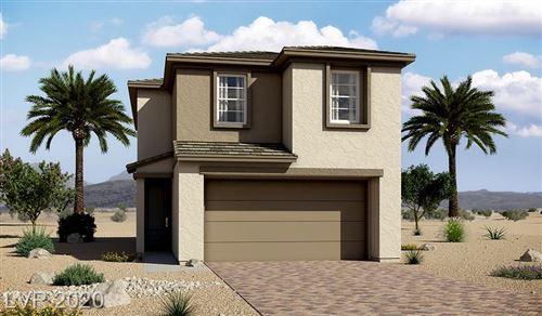 Photo of 857 ARIEL HEIGHTS Avenue, Las Vegas, NV 89138 (MLS # 2232878)
