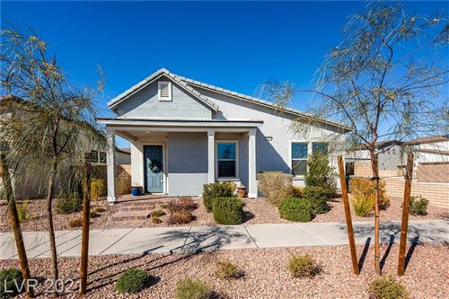 Photo of 361 Cadence View Way, Henderson, NV 89011 (MLS # 2263878)
