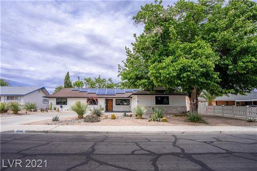 Photo of 2700 Gilmary Avenue, Las Vegas, NV 89102 (MLS # 2289878)