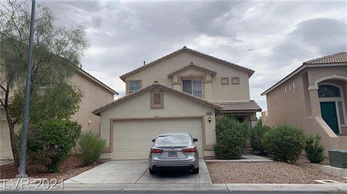 Photo of 7163 Quarterhorse Lane, Las Vegas, NV 89148 (MLS # 2320878)