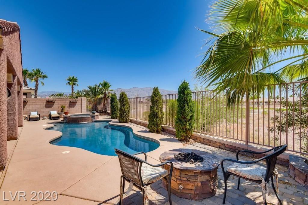 Photo of 8216 Walden Lake Street, Las Vegas, NV 89131 (MLS # 2206878)