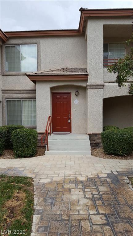 Photo of 1605 Sussex Street #201, Las Vegas, NV 89144 (MLS # 2247878)