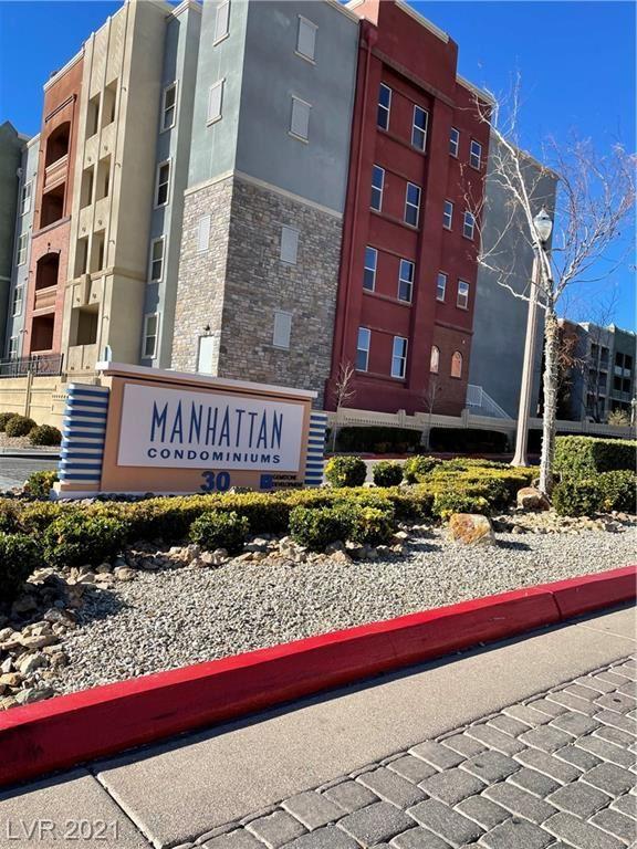 Photo for 20 East Serene Avenue #312, Las Vegas, NV 89123 (MLS # 2285878)