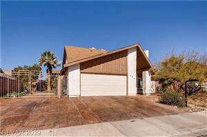 Photo of 654 OTONO Drive, Boulder City, NV 89005 (MLS # 2074879)