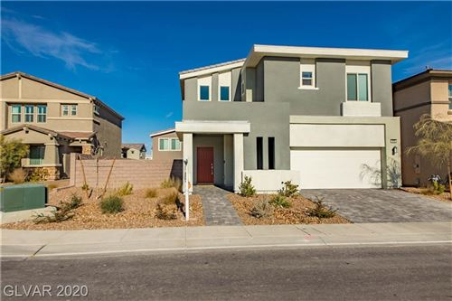 Photo of 3058 TRANQUIL CAROL Court, Henderson, NV 89044 (MLS # 2154879)