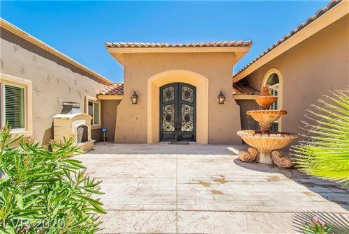 Photo of 2672 Vista Del Sol Avenue, Las Vegas, NV 89120 (MLS # 2208879)
