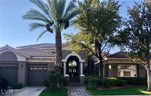 Photo of 1832 Glenview Drive, Las Vegas, NV 89134 (MLS # 2238879)