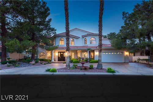 Photo of 8912 Canyon Springs Drive, Las Vegas, NV 89117 (MLS # 2287879)
