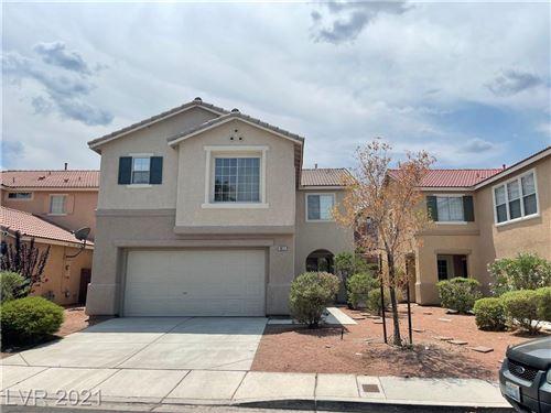 Photo of 1617 Changing Seasons Street, Las Vegas, NV 89144 (MLS # 2317879)