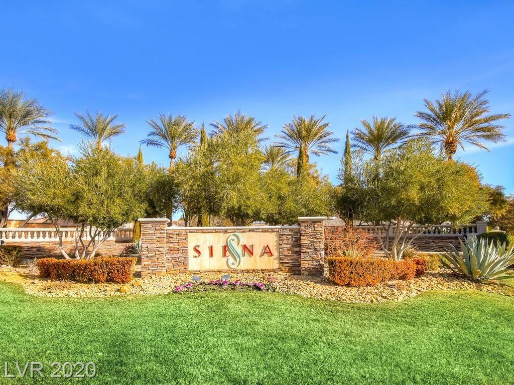 Photo of 4198 Bacio Bello Lane, Las Vegas, NV 89135 (MLS # 2212879)